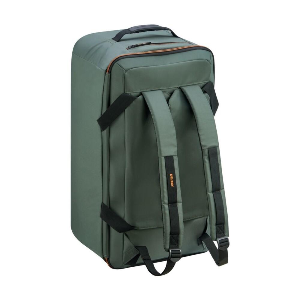 Green bag | Delsey | Weekendtassen | Herentassen