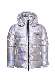 Puffer Jacket Hologram