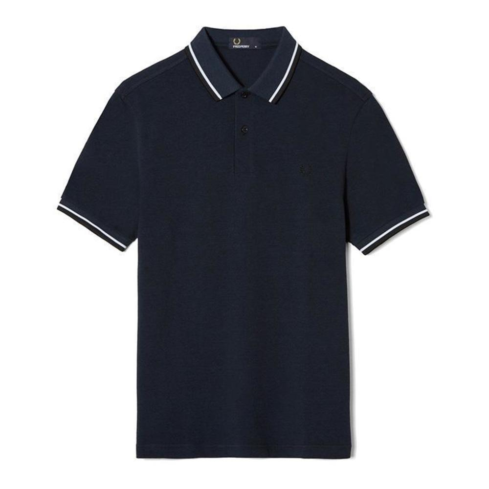 Twin Tipped Polo S/S