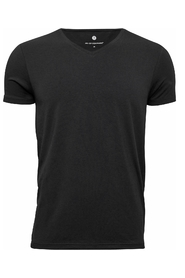 V-neck bamboo t-shirt