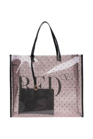 Trykt tote bag