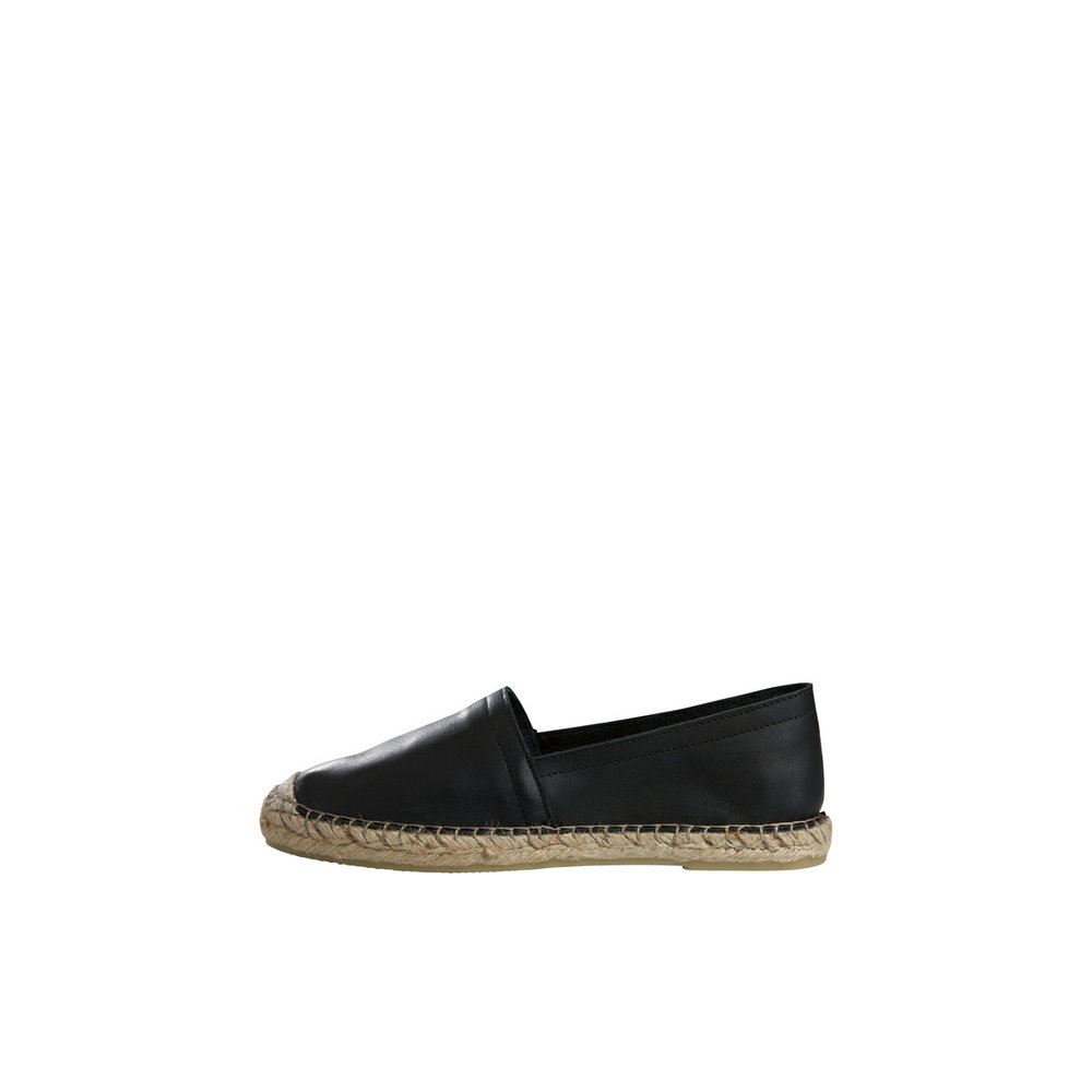 Espadrilles Leather