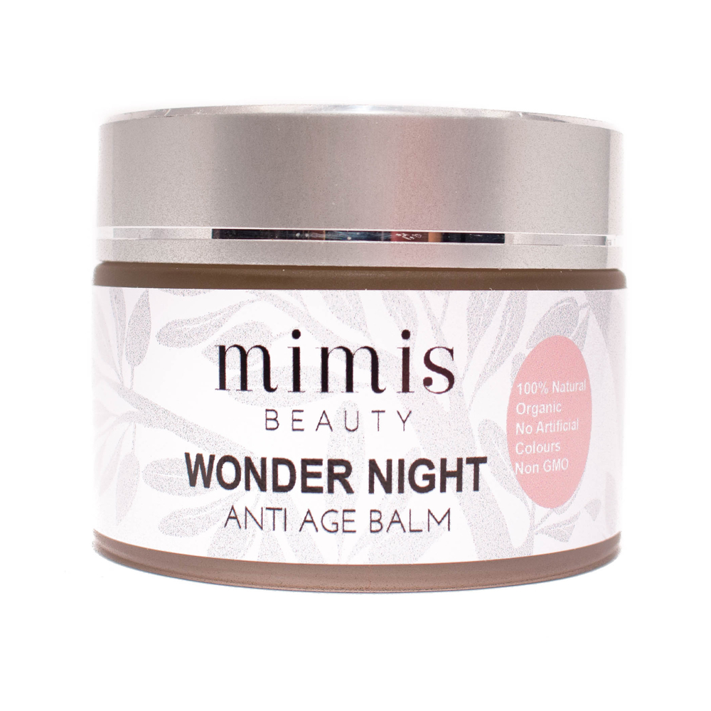 WONDER NIGHT ANTI AGE BALM