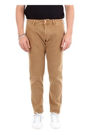 JMASON1702 Regular Trousers