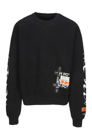 sweatshirt HMBA016F21JER005