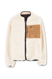 Into the Wild Sherpa Jacket