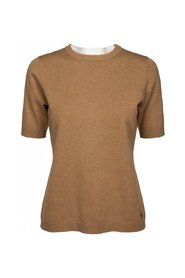 Pamela knit t-shirt