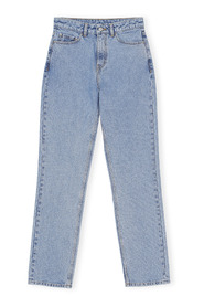 Classic Washed Jeans