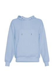 Ima Logo Hood Sweatshirt Genser