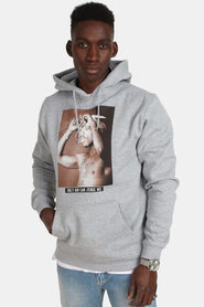 MT362 O.G.C.J.M Hoody Heather