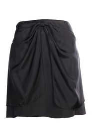 Knotted Skirt