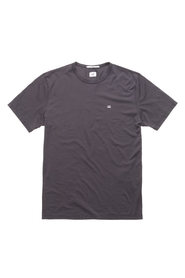Sort C.P. Company T-Shirt Short Sleeve T-Shirts