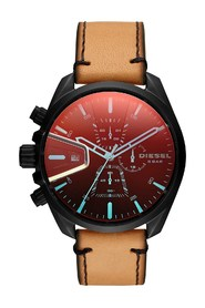 DIESEL TIME FRAMES DZ4471 WATCH Men BLACK