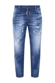 Cool Girl Jean jeans