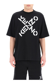 big x t-shirt