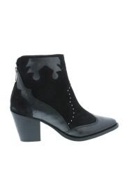 Short boots Ella Western 6A