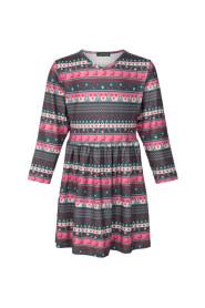 Alma babydoll dress 9658