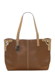 Marcello Leather Tote Bag