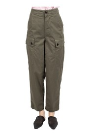 Semi-Couture Trousers