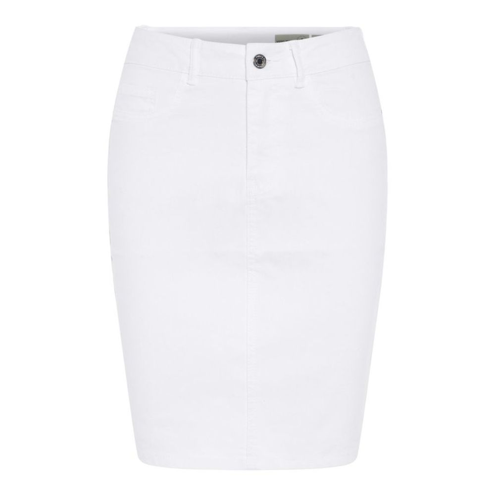 NINE HW DNM PENCIL SKIRT NOOS CI