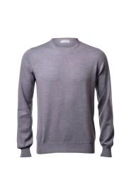 Paricollo C-Neck Wool