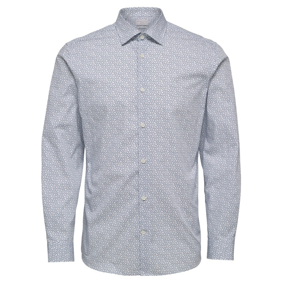 Selected Homme Idenity Pen Bliss Shirt