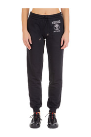 women's sport tracksuit trousers  double question mark