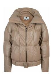 Leather Jacket 213301-670