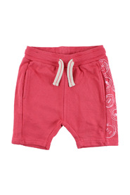 Small Rags - Shorts (60889) - Garnet Rose