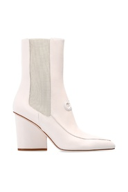 'Marineo' heeled ankle boots