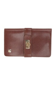 Wallet Coin Purse with Checkbook Holder