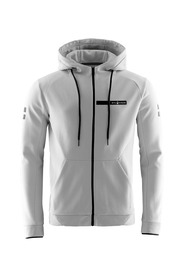 Race Tech Zip Hood Genser