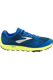 BROOKS - PUREGRIT 7 - CROSS / TRAIL Løbesko