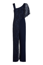 NANI Lace Jumpsuit
