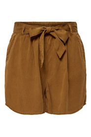 LIFE SHORTS WVN Toffee