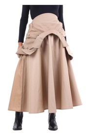 GEJES001S20 Long  Women Skirt
