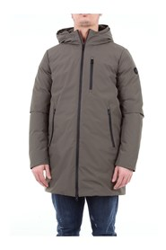 Long Jacket F09ITM99