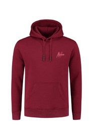 Double Signature Hoodie FREE