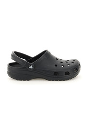 classic lined clog unisex