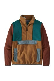 Synch Anorak sweater