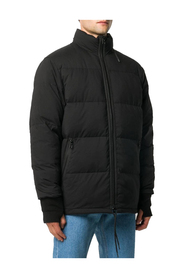 Tiger Patch Puffer Jacket