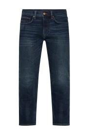 Slim Bleecker Jeans Bukse