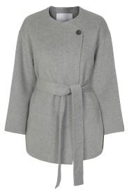 Mulan Wool Jacket