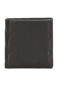 Leather Bifold Wallet