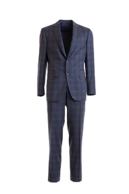 """Prince of Wales"" suit"