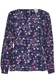 TAPESTRY BLUSE
