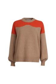 Cirkeline Knit Sweater