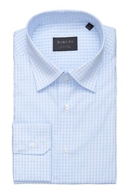 koszula matera długi rękaw classic fit  00270