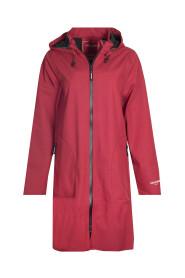 softshell raincoat