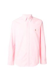 Oxford Pique Shirt